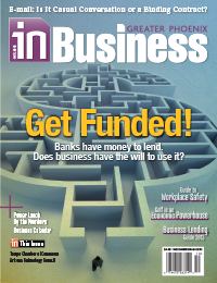 October 2012 Featured Cover