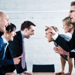 The Strength of 'No Blame Game' Leadership