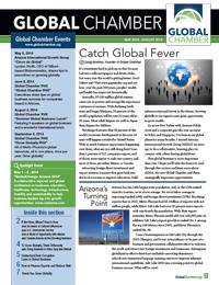 Global Chamber May 2014