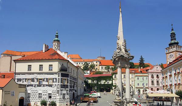 Travel_Czech_Mikulov