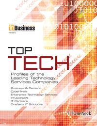 2014 Top Tech