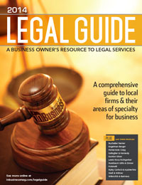 2014 Legal Guide