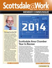 Scottsdale Chamber July 2014