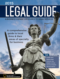 2015 Legal Guide Section
