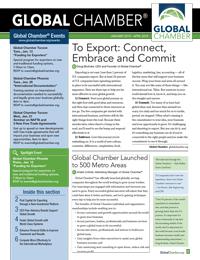 Global Chamber Jaunuary 2015