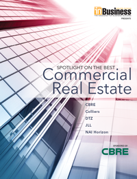 2015 Commercial Real Estate Section
