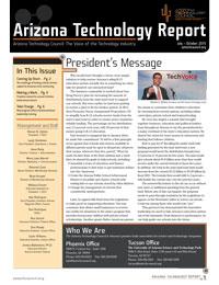 AZ Tech July 2015