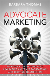 Advocate-Marketing