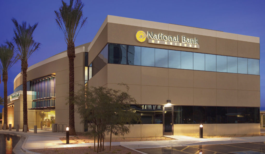 national bank of arizona phoenix