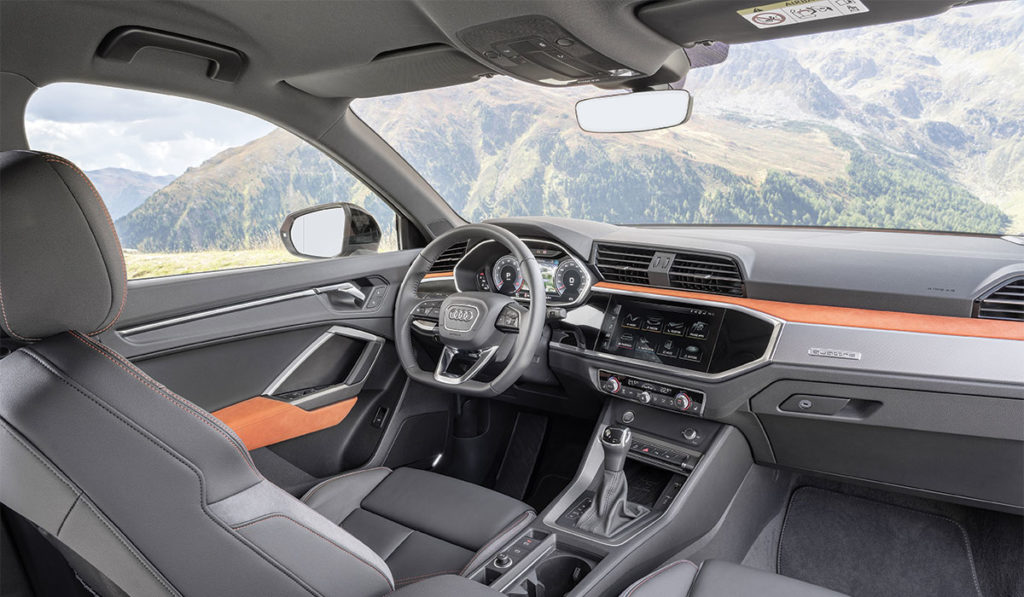 2019 Audi Q3 Quattro All Wheel Drive Greater Phoenix In Business Magazine