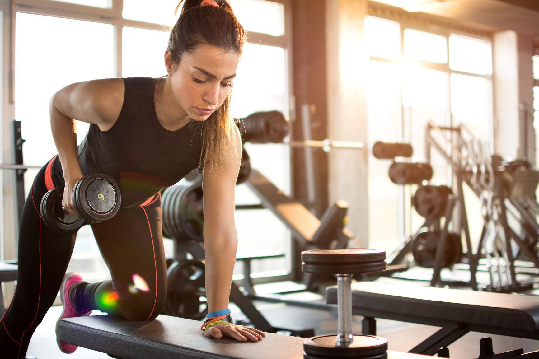 Five Tips for a Rewarding Return to the Gym - Greater Phoeni