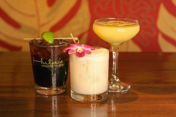 Celebrate National Rum Day & Mai Tai Day at HULA'S Modern Tiki Aug. 14-16,  28-30 - Greater Phoenix In Business Magazine