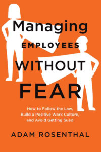 Managing Employees Without Fear