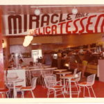 Old pic of Miracle Mile Deli in Phoenix
