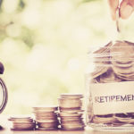 Saving for retirement with alarm clock