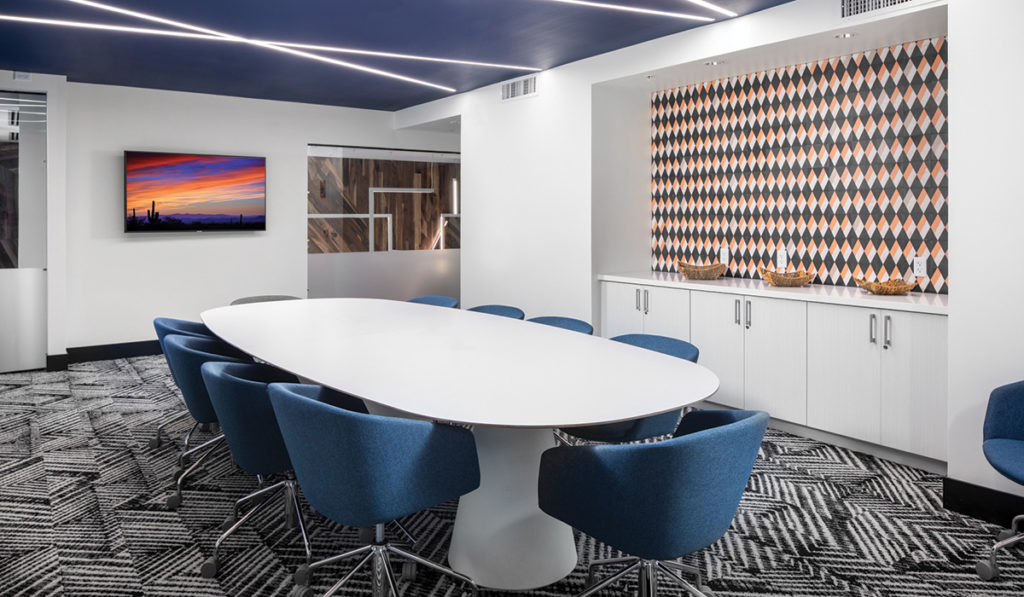 Ten01 Conference Room