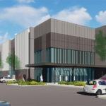 Rendering of 10 West Commerce Park