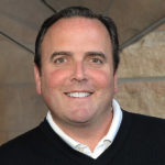 Derrick Hall, president and CEO of the Arizona Diamondbacks