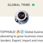 Global Tribe Clubhouse screenshot