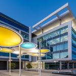 Exterior ov Novus Innovation Corridor