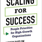 Scaling for Success Book Cover