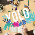 YOLO on a work desk